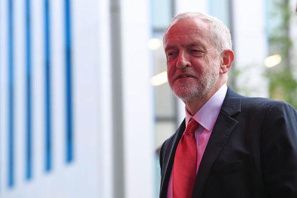 Election debate 2017 Jeremy Corbyn