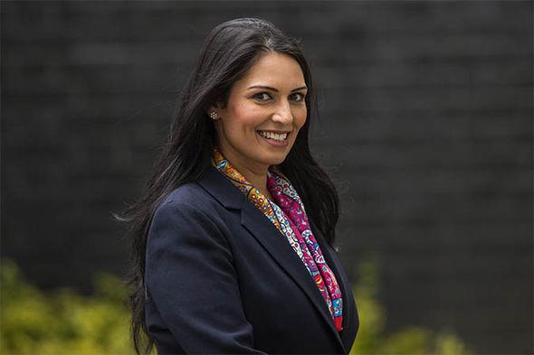 Priti Patel, Minister of DfID