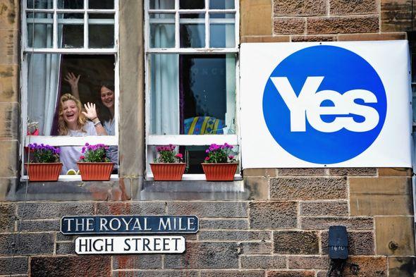 Scotland Independence