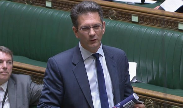 Steve Baker has warned his party must 'rediscover what it stands for'