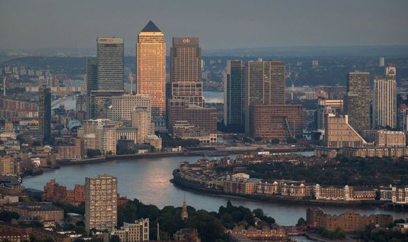 brexit financial services london