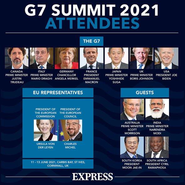 brexit g7 summit