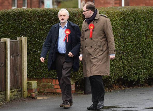 jeremy corbyn labour stoke