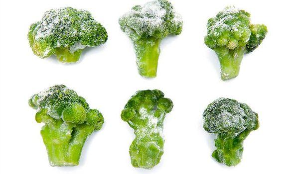 Can you freeze broccoli: Broccoli