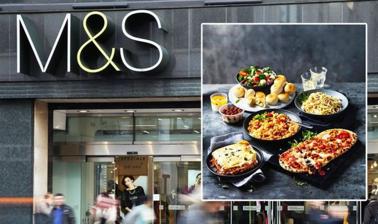 M&S launches £15 Italian Dine In deal but some shoppers divided - 'forgotten about again'
