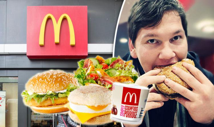 Healthy Options Fast Food Restaurants