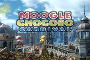 Final Fantasy 15 Update 1.04: All the new content and things to do at the Chocobo Carnival