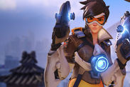 Overwatch PS4 discount deal of the week Year of the Rooster