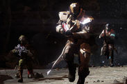 Destiny 2 news Bungie leak release date