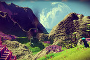 No Man's Sky update Hello Games news Sean Murray