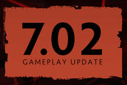 Dota 2 7.02 update patch notes