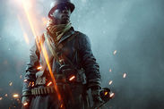 Battlefield 1 PS4 Xbox One winter update patch notes