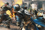 For Honor release time date Ubisoft PS4 Xbox One PC