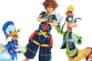 Kingdom Hearts 3 Xbox One update release date PS4