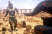 Conan Exiles Patch Notes update Funcom Steam early Access