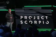 Xbox Scorpio release date price specs E3 2017