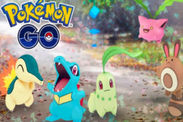Pokemon Go Gen 2 Shiny moves catch bonuses