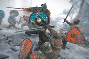 For Honor update 1.03 patch notes PS4 Xbox One