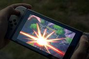 Nintendo Switch Games reviews Legend of Zelda Breath of the Wild