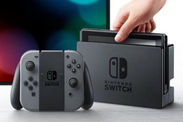 Nintendo Switch stock alert update Argos Nintendo website
