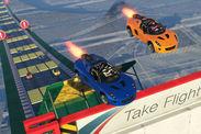 GTA 5 Online PS4 update Xbox One PC Rockstar