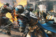 For Honor Review PS4 Xbox One Ubisoft PC