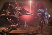 Destiny Age of Triumph Live Stream time Destiny 2 release date weapons gear armour