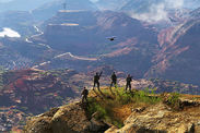 Ghost Recon Wildlands update: PS4 patch notes Xbox One PC release times