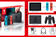 Nintendo Switch Stock Toys R Us Amazon Gamestop