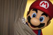 Nintendo Switch President Tatsumi Kimishima Super Mario Run