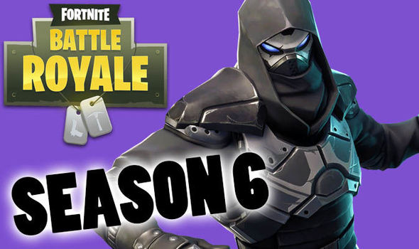 Fortnite Season 6 Teaser Today Fans Could Get First Glimpse Of New