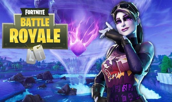 Fortnite Shop Update Dark Bomber Skin Available To Buy Today At A