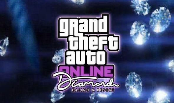 GTA On-line Diamond On line casino Heist replace patch notes FINALLY revealed 1216391 1