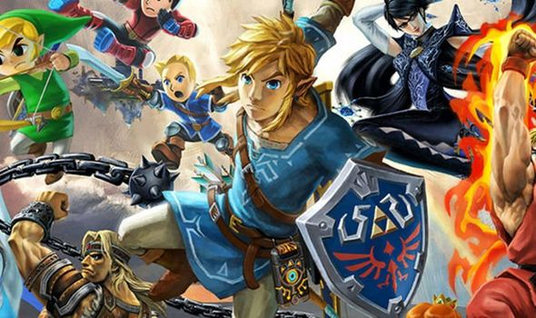Tremendous Smash Bros Final DLC replace: New Nintendo characters a touch at what's to return?