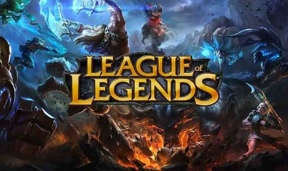 League of Legends server standing newest, as LoL servers go down for offline upkeep
