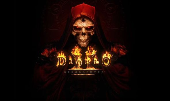 Diablo 2 Resurrected release time UPDATE for PS4, Xbox and PC