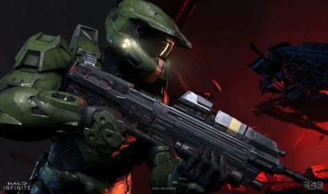 Halo Infinite beta releasing TODAY: PvP times, pre-load NEWS and how to get an invite code