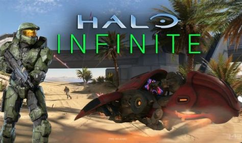 Halo Infinite multiplayer beta WARNING: End time inbound, as 343 adds new map on Xbox