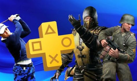 PS Plus October 2021 FREE games reveal time, date, deals for Hell Let Loose, PGA and more
