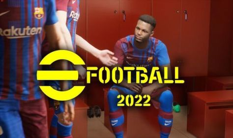 eFootball PES 2022 Nintendo Switch release date: Is FREE Pro Evo coming to Switch?