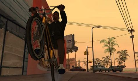 Grand Theft Auto San Andreas and Vice City leak reveals new release date