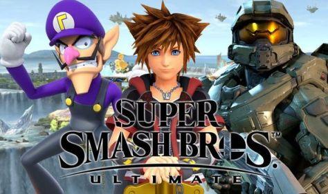 Smash Bros Direct: Start time, live stream, leaks - Sora, Waluigi, Master Chief next?