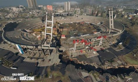 Call of Duty Season 6: When does Cold War Season 6 start and Warzone update?