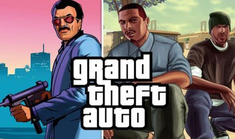 GTA Trilogy LEAK: More evidence points towards imminent Grand Theft Auto release date