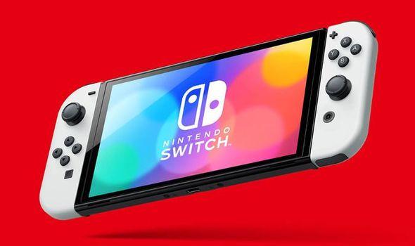 Nintendo Switch OLED: Best pre-order deals, bundles, bargain offer