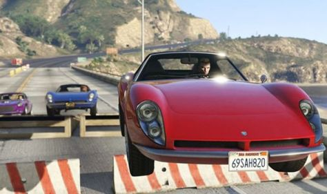 GTA 6 release date: Shock new Grand Theft Auto prediction made