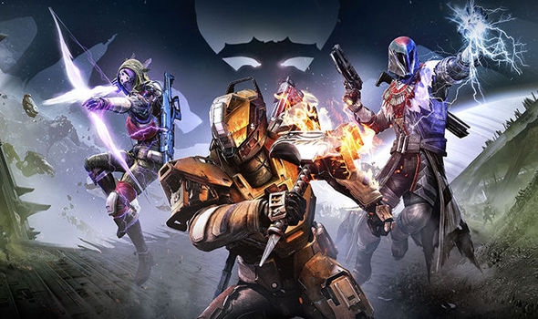 Destiny update Bungie Crimson Days new event