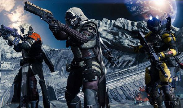 Destiny news Bungie update release date Destiny 2