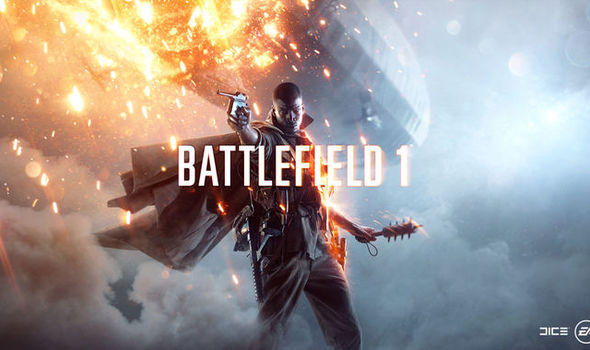 Battlefield 1 servers down EA status PS4 Xbox One