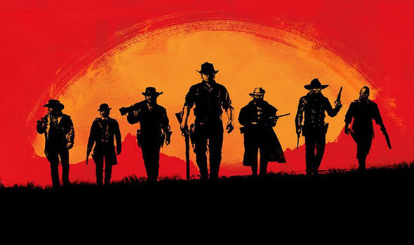 Red Dead Redemption 2 release date announcement pre-order February